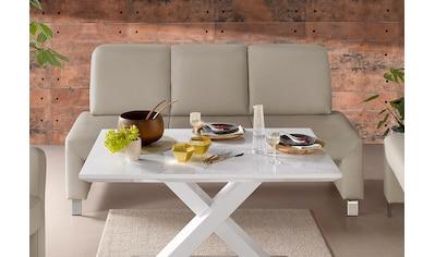 exxpo  -  sofa fashion Polsterbank kaufen