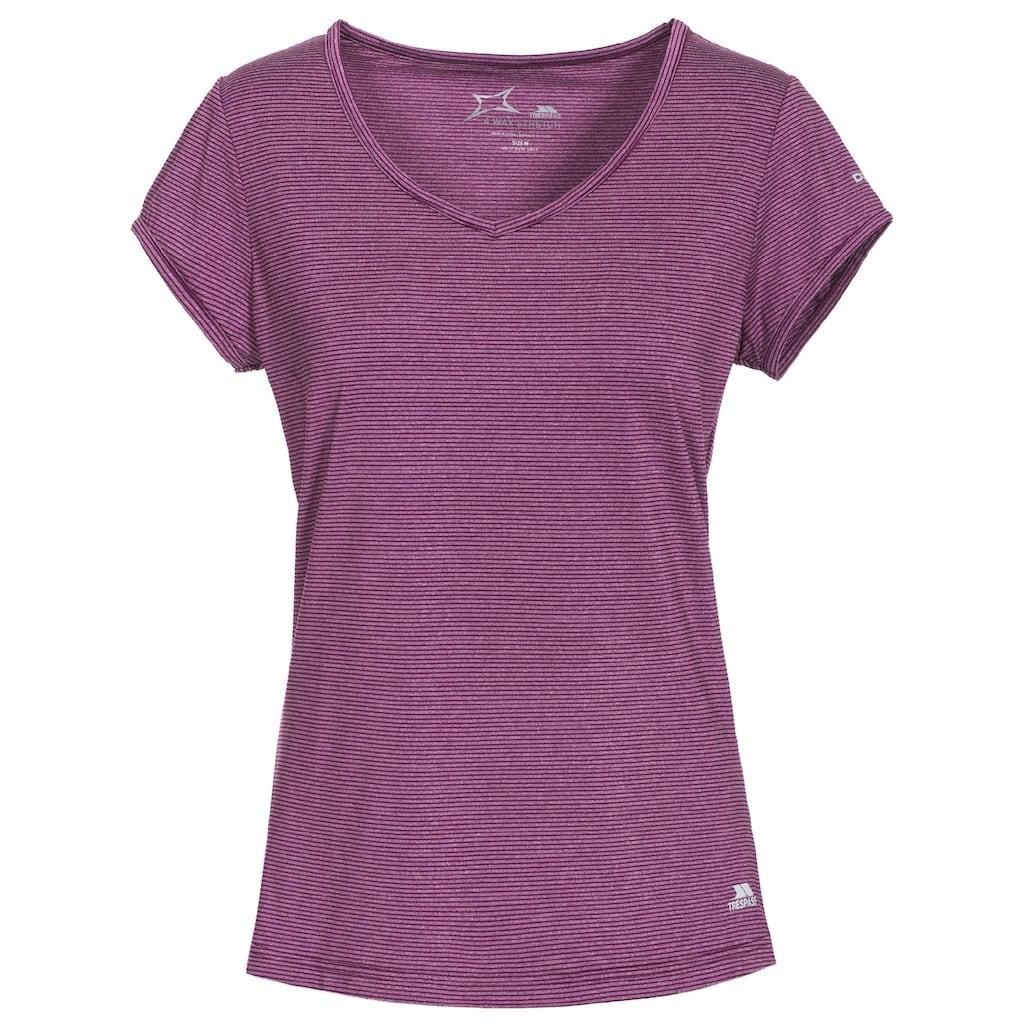 Trespass T-Shirt »Damen Mirren Active«