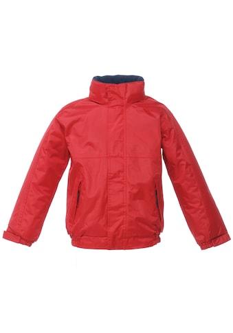 Regatta Outdoorjacke »Kinder Unisex Thermo - Jacke, wasserdicht« kaufen