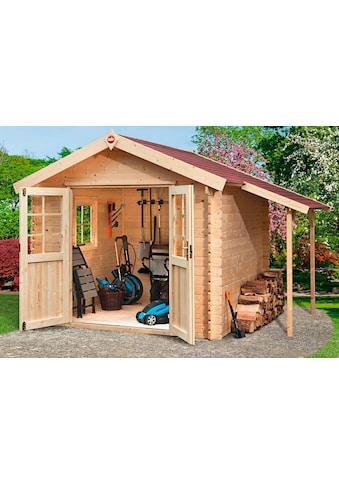 weka Gartenhaus »Jens Gr.1« kaufen