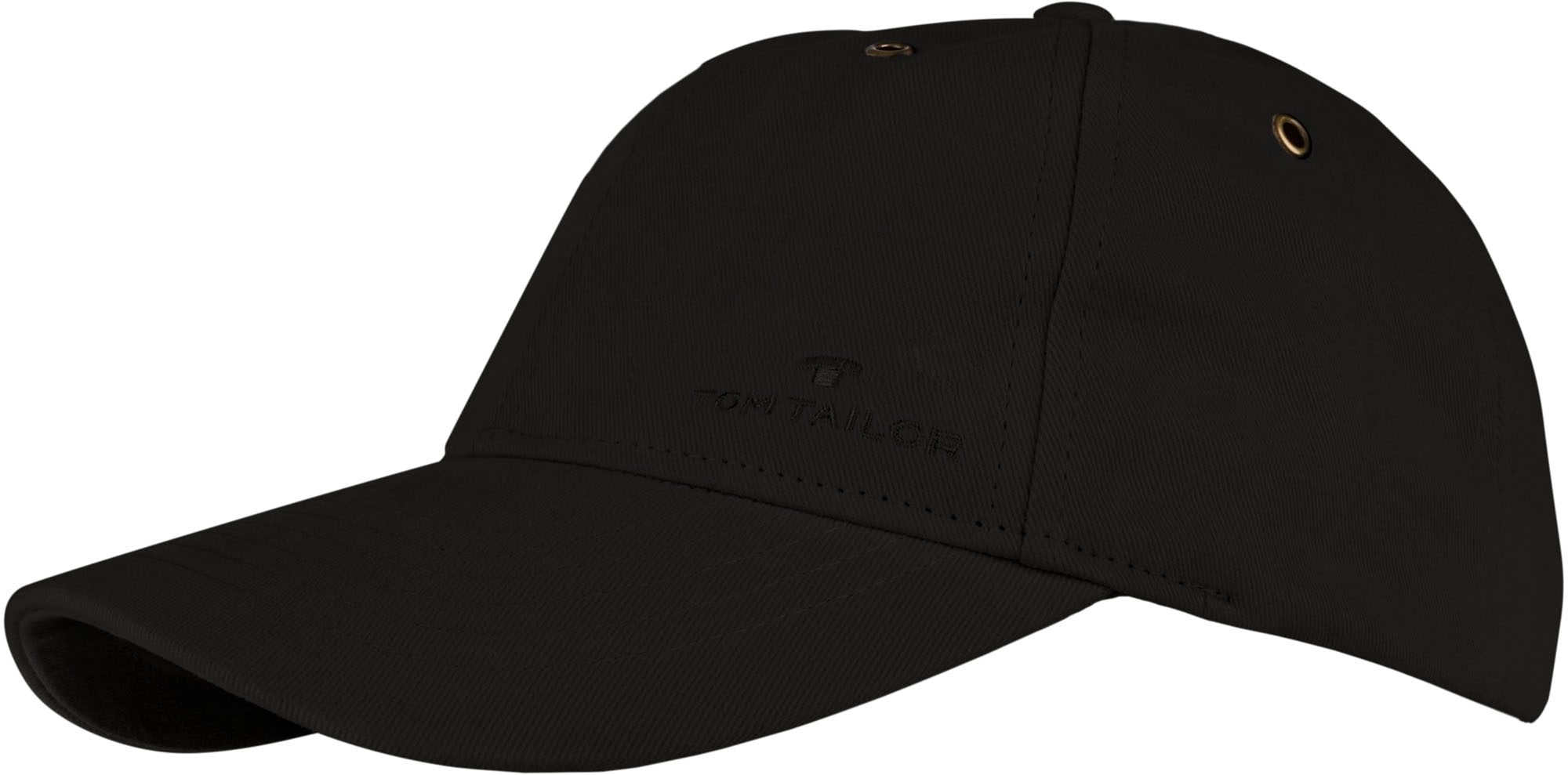 TOM TAILOR Baseball Cap | Accessoires > Caps > Sonstige Caps | Tom Tailor