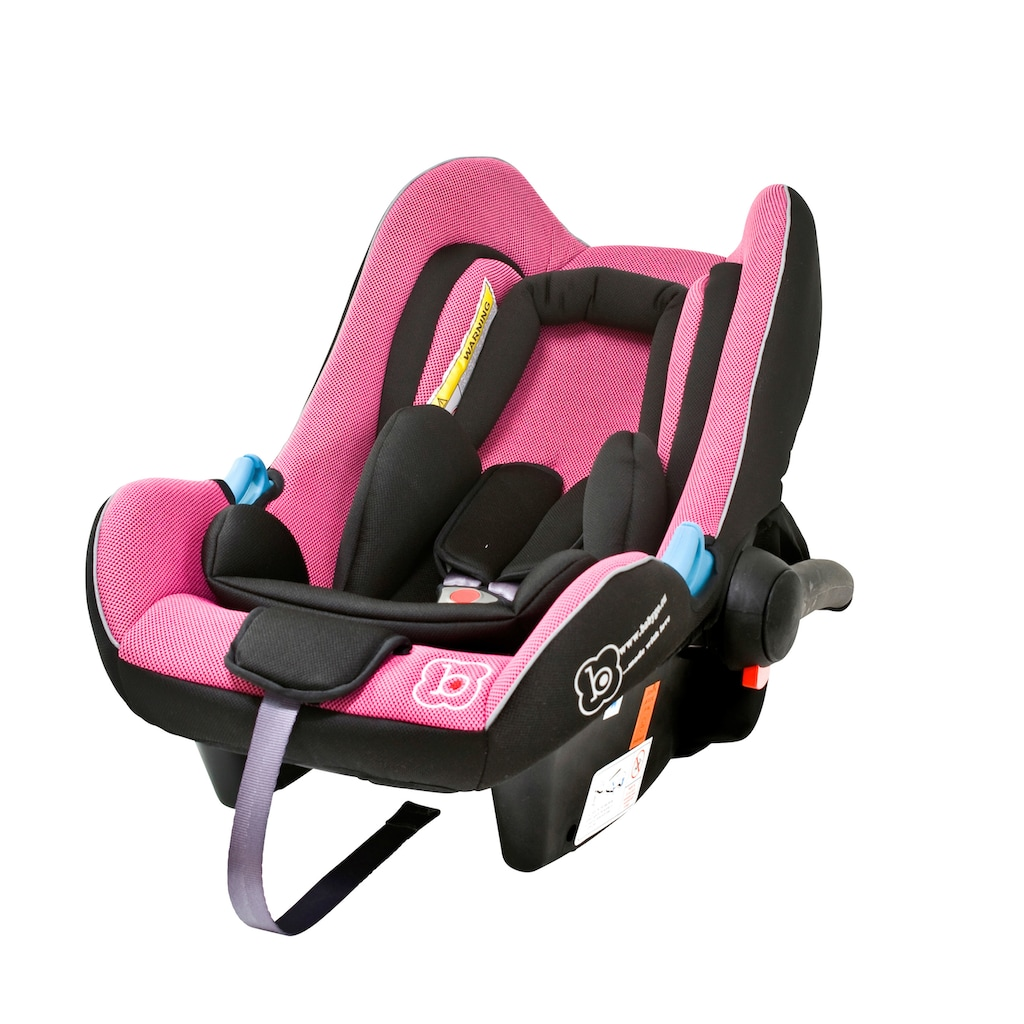 BabyGo Babyschale »Travel XP«, Klasse 0+ (bis 13 kg)