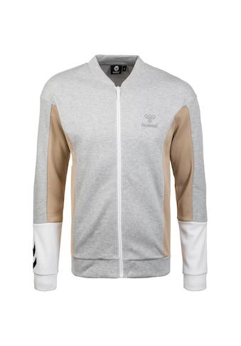 hummel Trainingsjacke »Hmlcaleb« kaufen