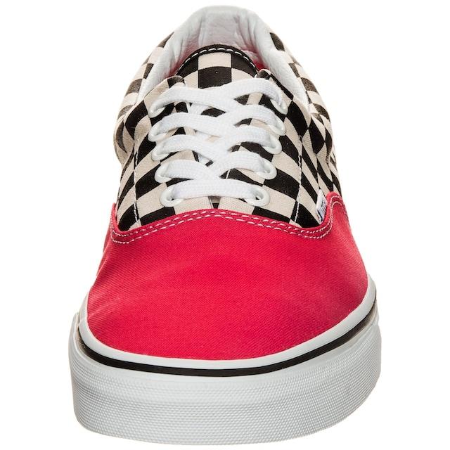 Vans Sneaker »Era 2-tone Check«