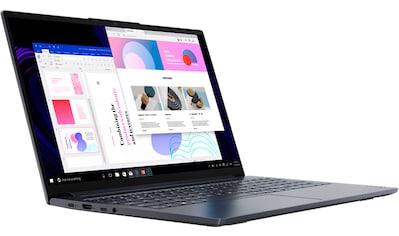 Lenovo Yoga Slim 7 15IIL05 Notebook (39,6 cm / 15,6 Zoll, Intel,Core i5, 1000 GB SSD) kaufen