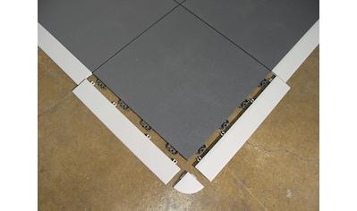 Bergo Flooring Klickfliesen-Abschlussleiste, Eckabschlüsse Elite kaufen