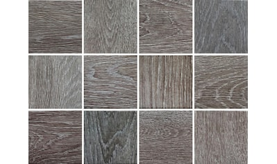 Fliesenaufkleber »Holzoptik« kaufen