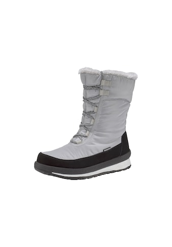 "CMP Outdoorwinterstiefel »HARMA WMN ""GRIP ON ICE"" wasserdicht« kaufen"