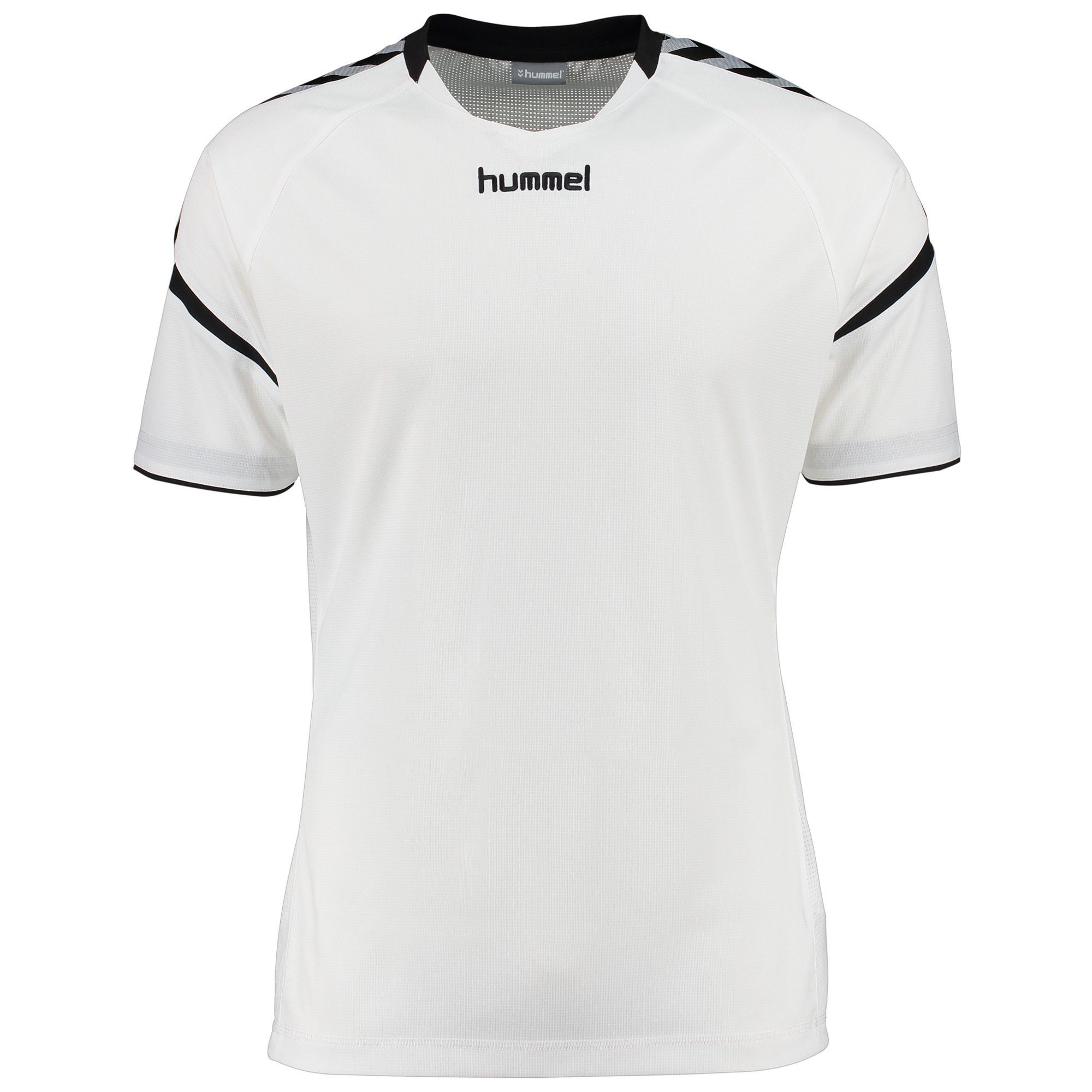 hummel Handballtrikot Authentic Charge | Sportbekleidung > Trikots | Weiß | Jersey - Trikot | Hummel