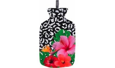 Fashy Wärmflasche »67356 22«, mit Popart Bezug kaufen