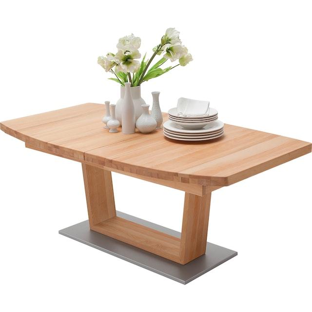 MCA furniture Esstisch »Cantania B«