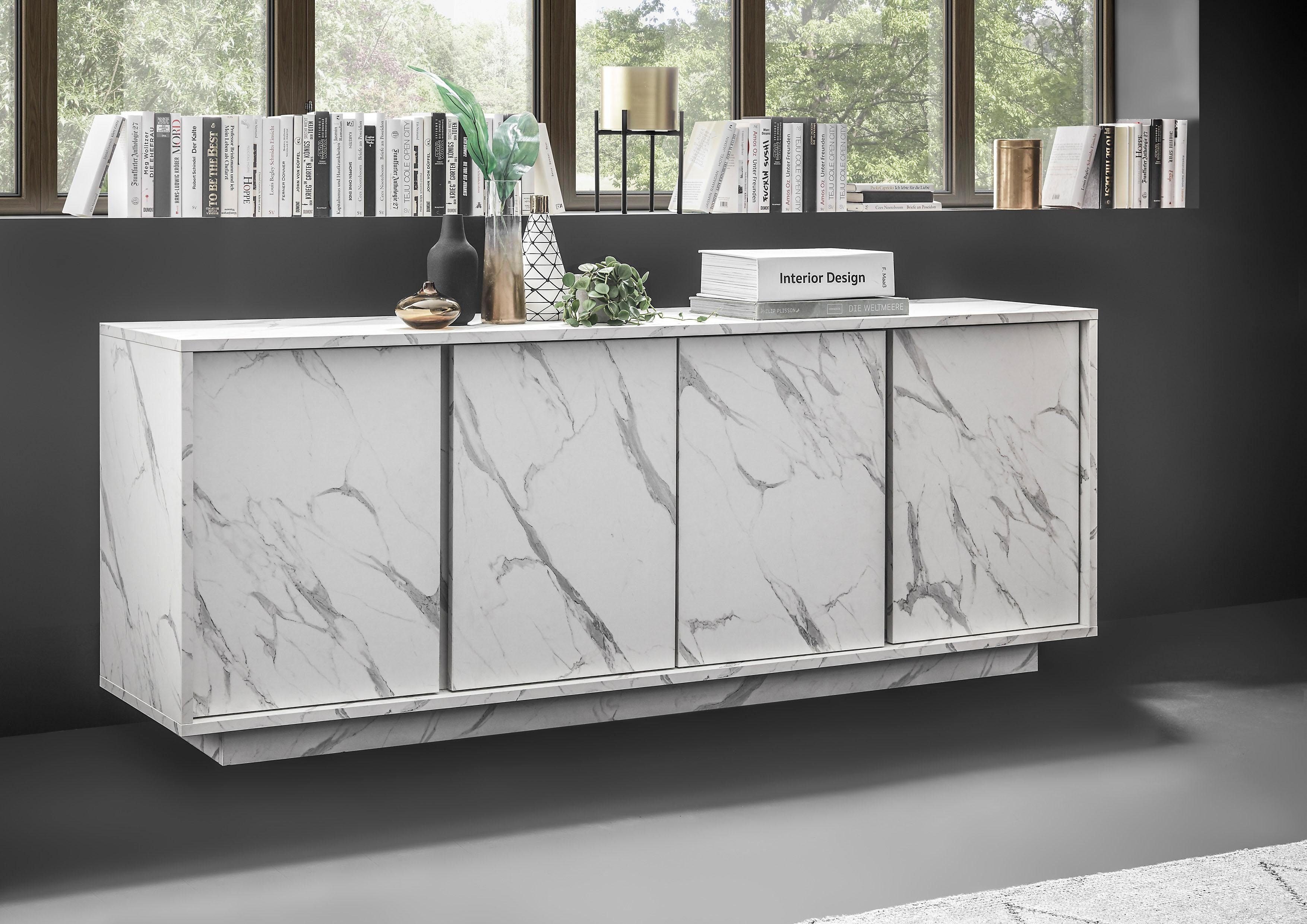 LC Sideboard ICE