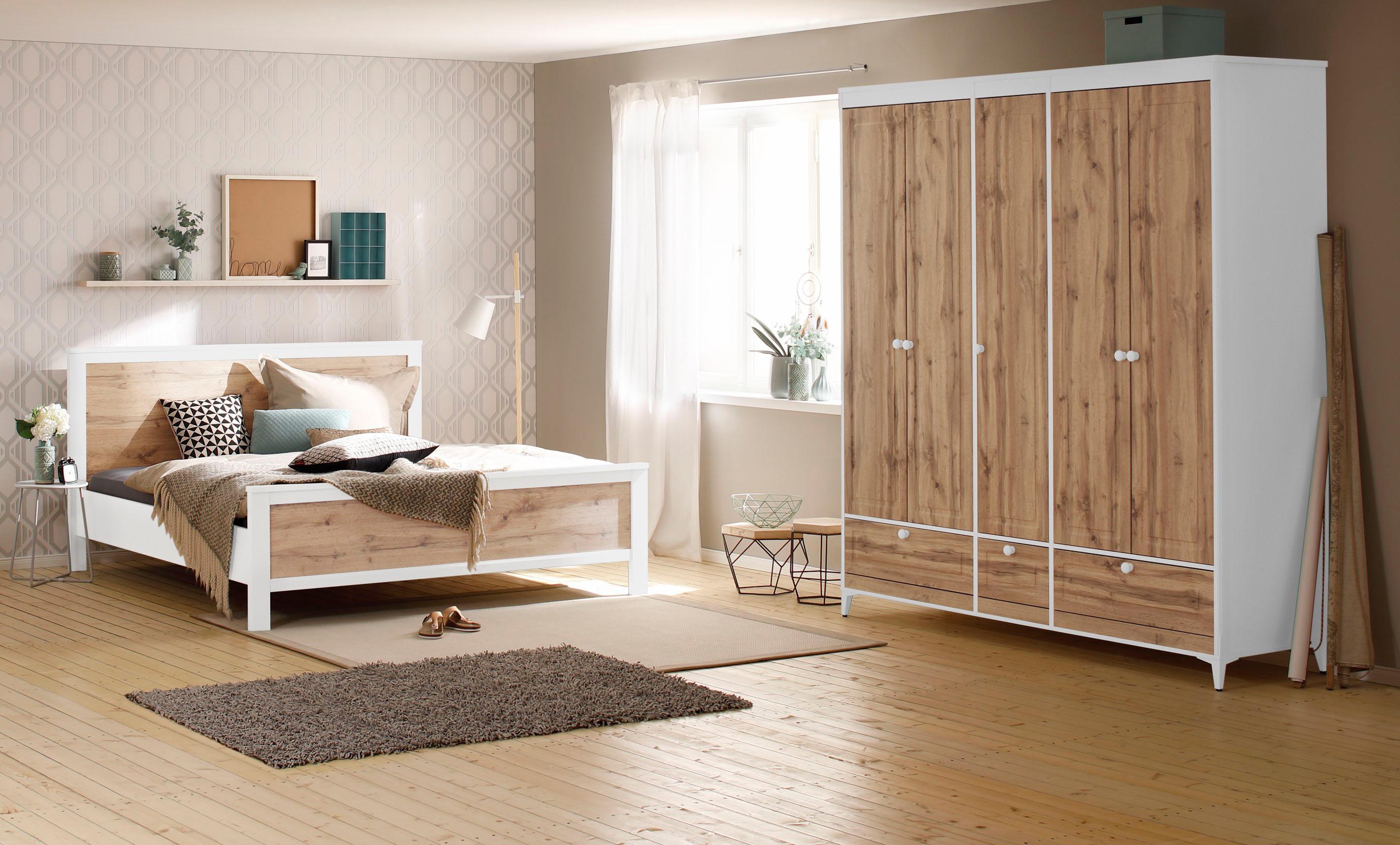Home affaire Schlafzimmer-Set »Kjell« (Set, 4-tlg) kaufen | BAUR