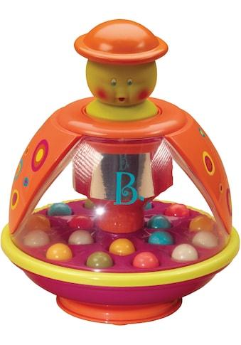 B. Kreisel »Poppitoppy Tangerine« kaufen