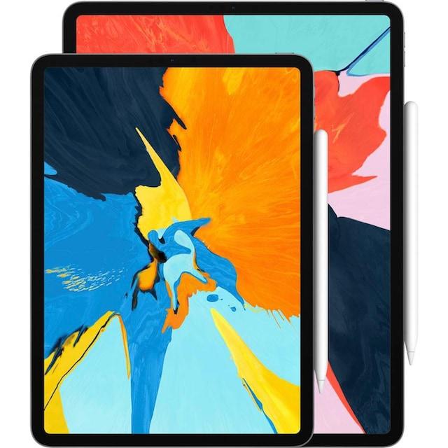 Apple »iPad Pro« Tablet (11'', 64 GB, iOS, 4G (LTE))