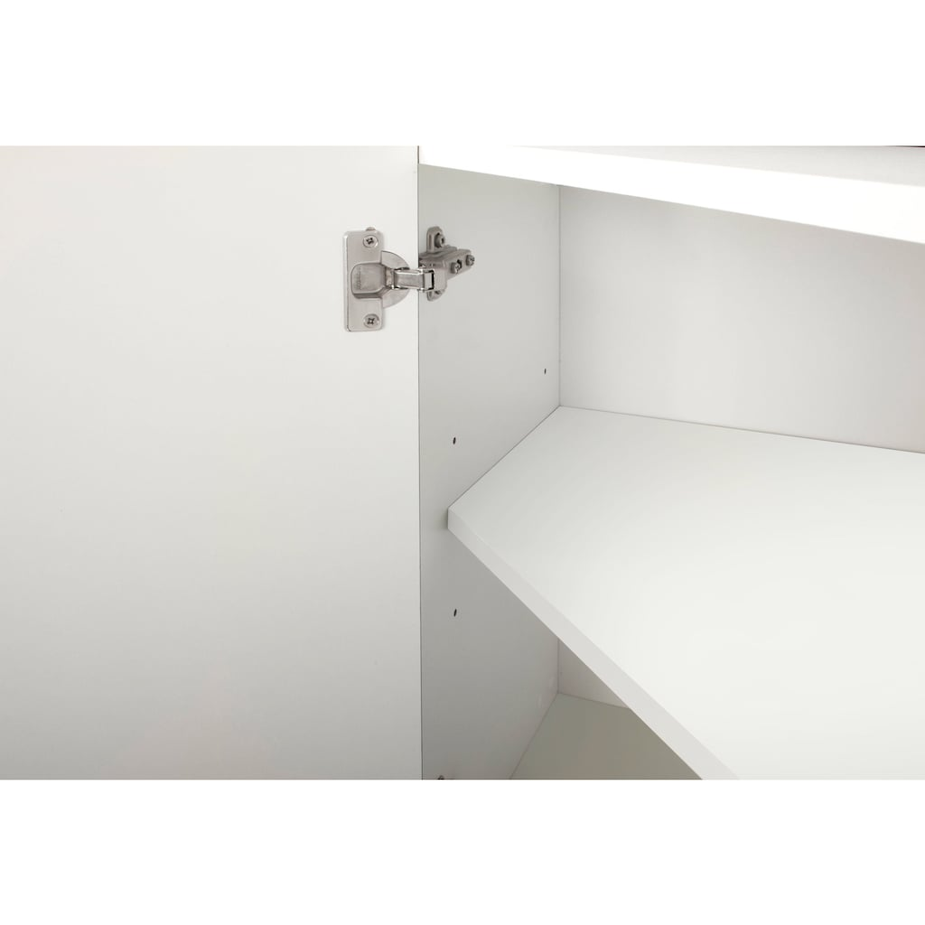 HELD MÖBEL Eckhängeschrank »Fulda, Breite 60 x 60 cm«