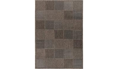 Arte Espina Teppich »Splash 400«, rechteckig, 8 mm Höhe kaufen
