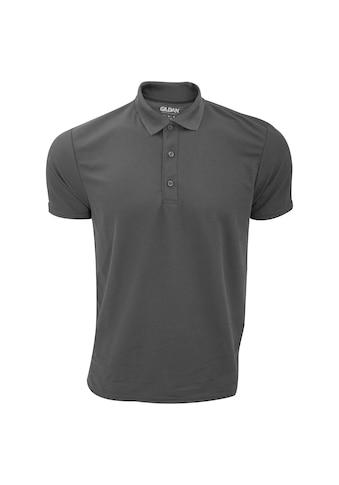 Gildan Poloshirt »Herren Performance Sport Double Pique Polo - Shirt« kaufen