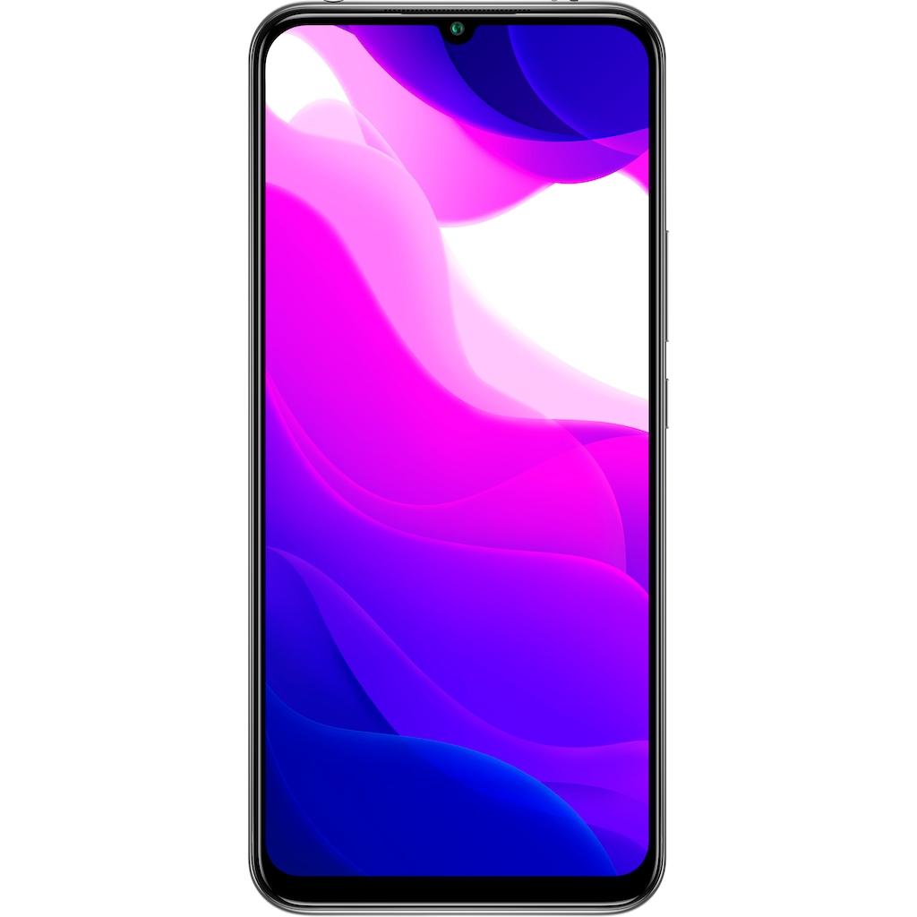 "Xiaomi Smartphone »Mi 10 lite 5G«, (16,69 cm/6,57 "" 128 GB Speicherplatz, 48 MP Kamera)"