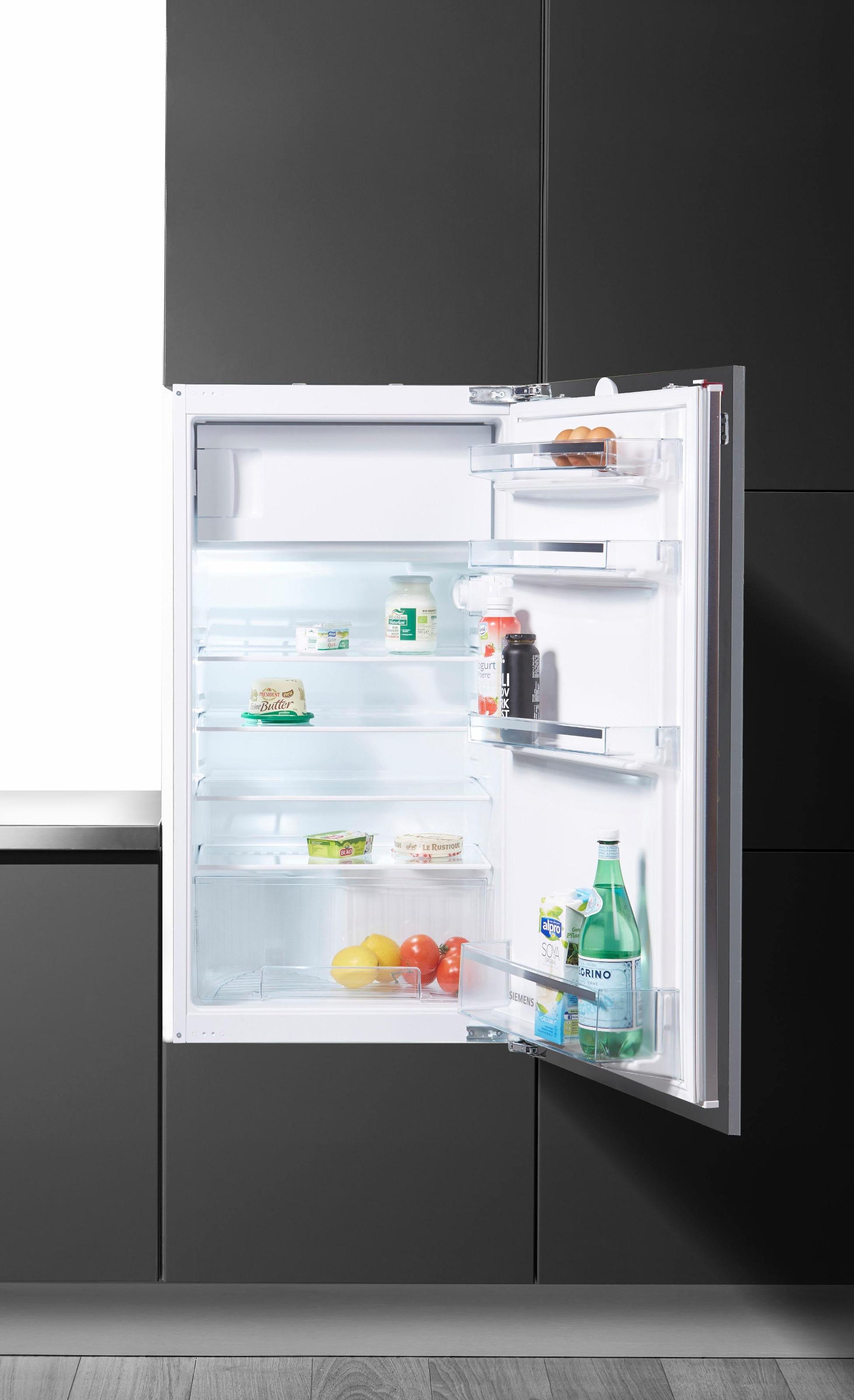 Siemens Kühlschrank Einbau : Siemens einbau kühlschrank ki lv cm hoch auf rechnung baur