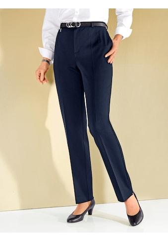 m. collection Stretch-Hose, mit Bauchweg-Effekt kaufen