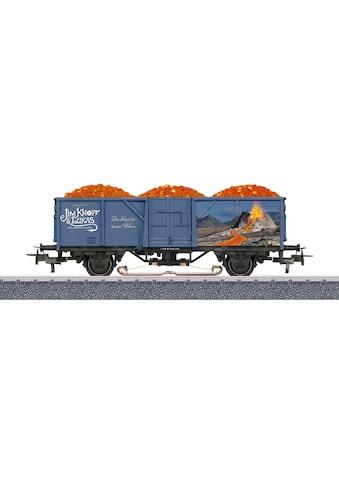 """Märklin Güterwagen """"Märklin Start up  -  Jim Knopf© Lavawagen  -  44818"""", Spur H0 kaufen"""