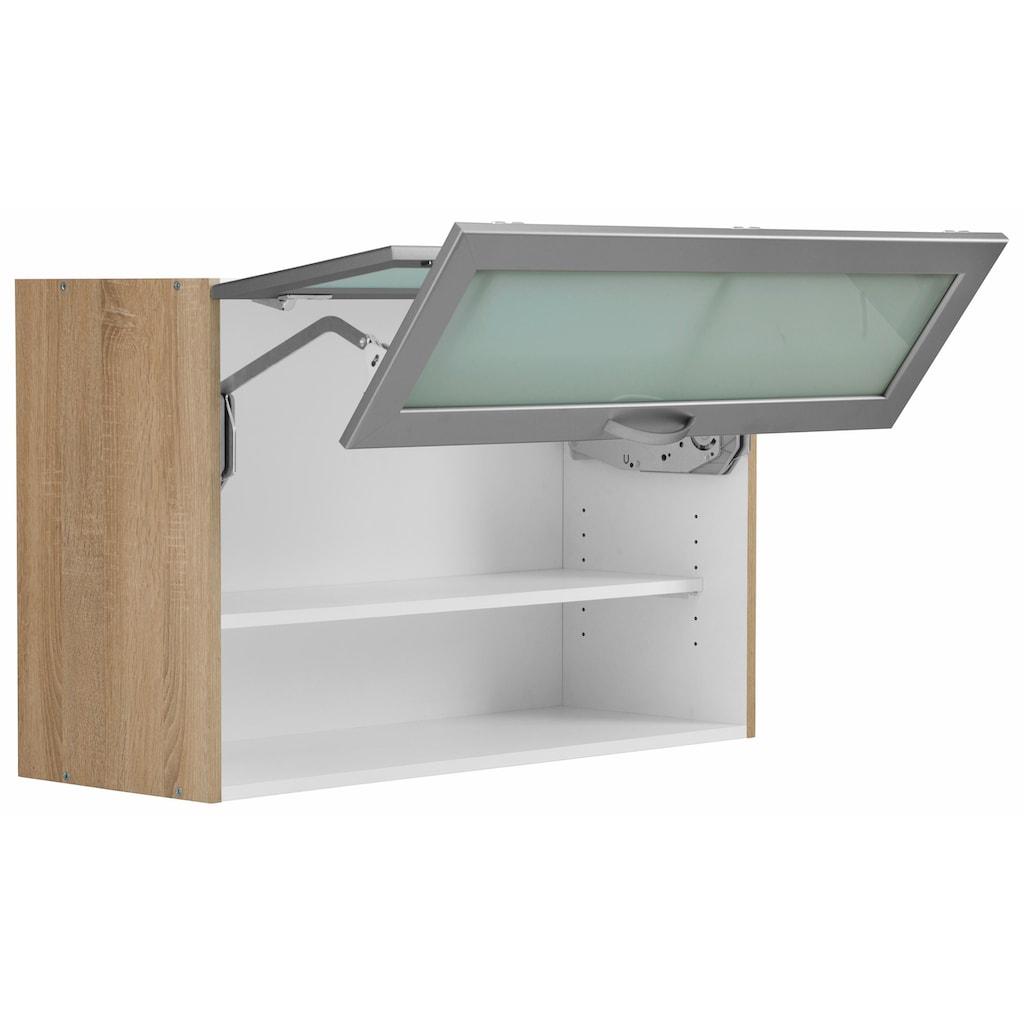 wiho Küchen Faltlifthängeschrank »Flexi«