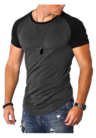 behype T - Shirt »Rio« kaufen