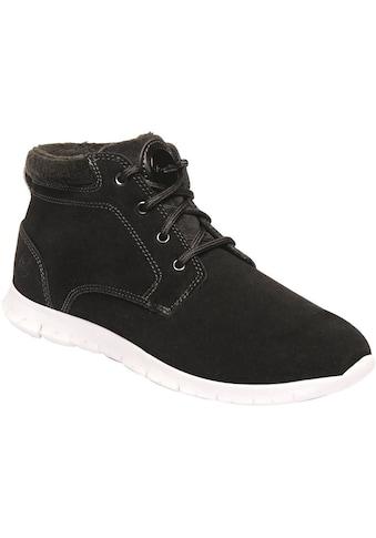 Regatta Stiefel »Damen Ankle Boots Ly Marine, Wildleder« kaufen