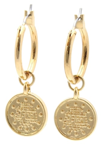 J.Jayz Paar Creolen »Münze« kaufen