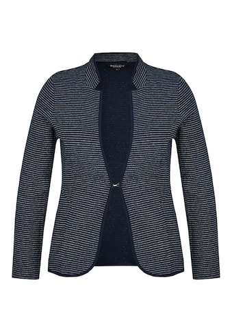 Bexleys woman by Adler Sweatblazer kaufen