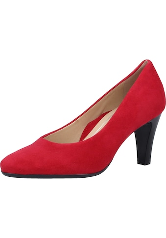 Ara High-Heel-Pumps »Samt« kaufen