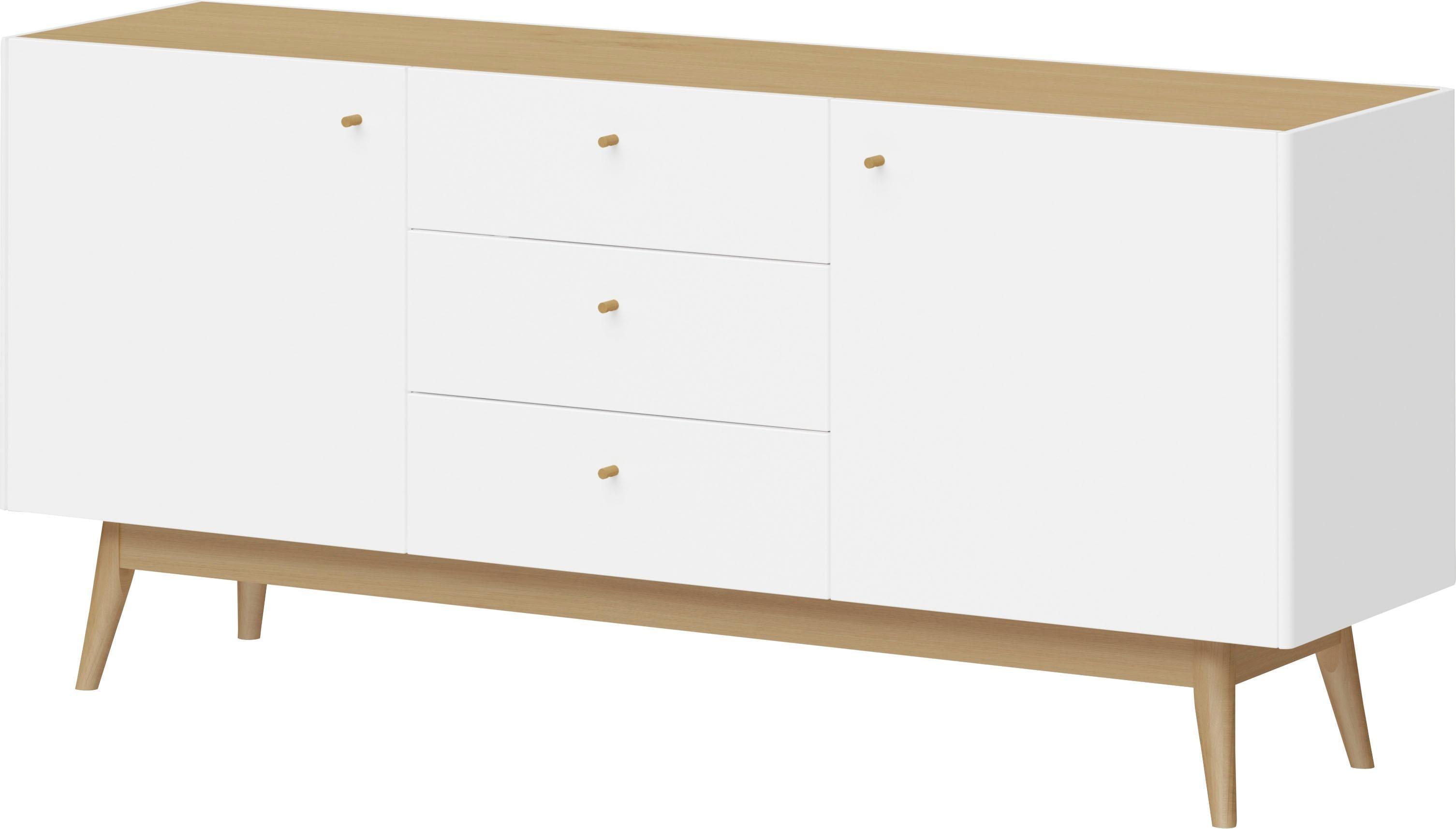 SCHÖNER WOHNEN-Kollektion Sideboard Monteo