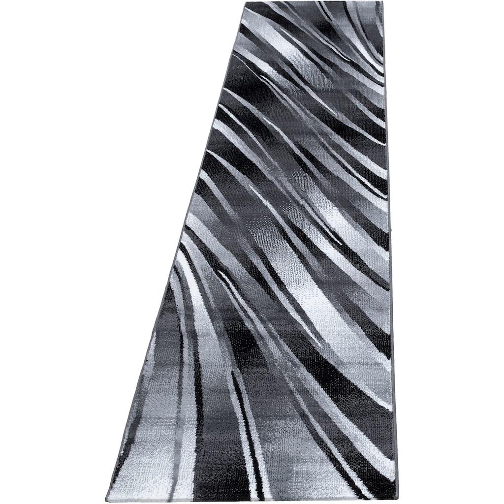 Ayyildiz Läufer »Parma 9210«, rechteckig, 9 mm Höhe, 80cm x 300cm (BxL)