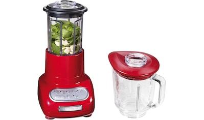 KitchenAid Standmixer Artisan 5KSB5553EER, 550 Watt kaufen