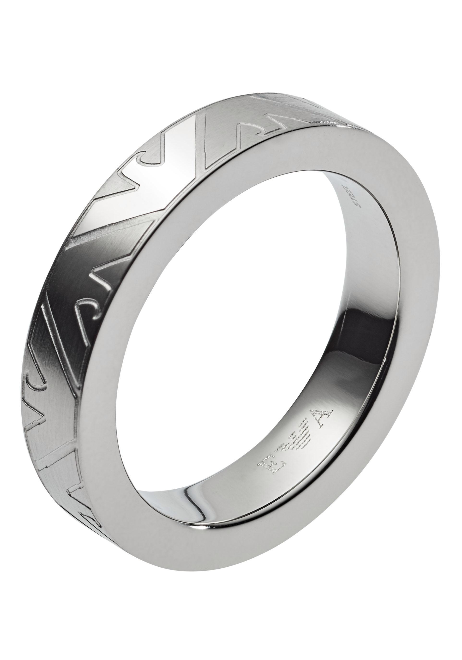Emporio Armani Fingerring EGS2601040 | Schmuck > Ringe > Fingerringe | Emporio Armani