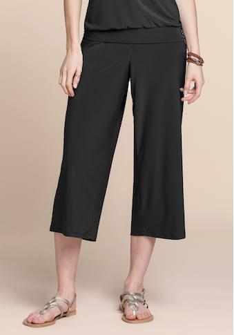 bianca Culotte »PARIGI«, in der aktuellen Trendfarbe mit Bindegürtel kaufen