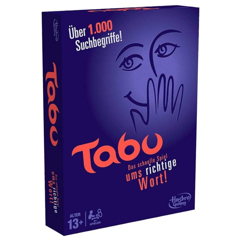 Hasbro Spiel »Tabu«