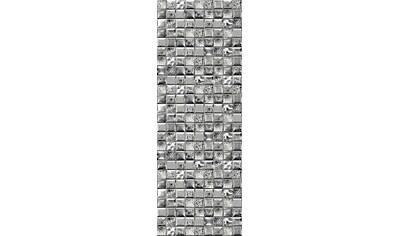 QUEENCE Vinyltapete »Tobi«, 90 x 250 cm, selbstklebend kaufen