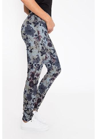 Blue Monkey Skinny - fit - Jeans »Twoface« kaufen
