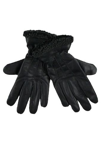 Engbers Lederhandschuhe kaufen