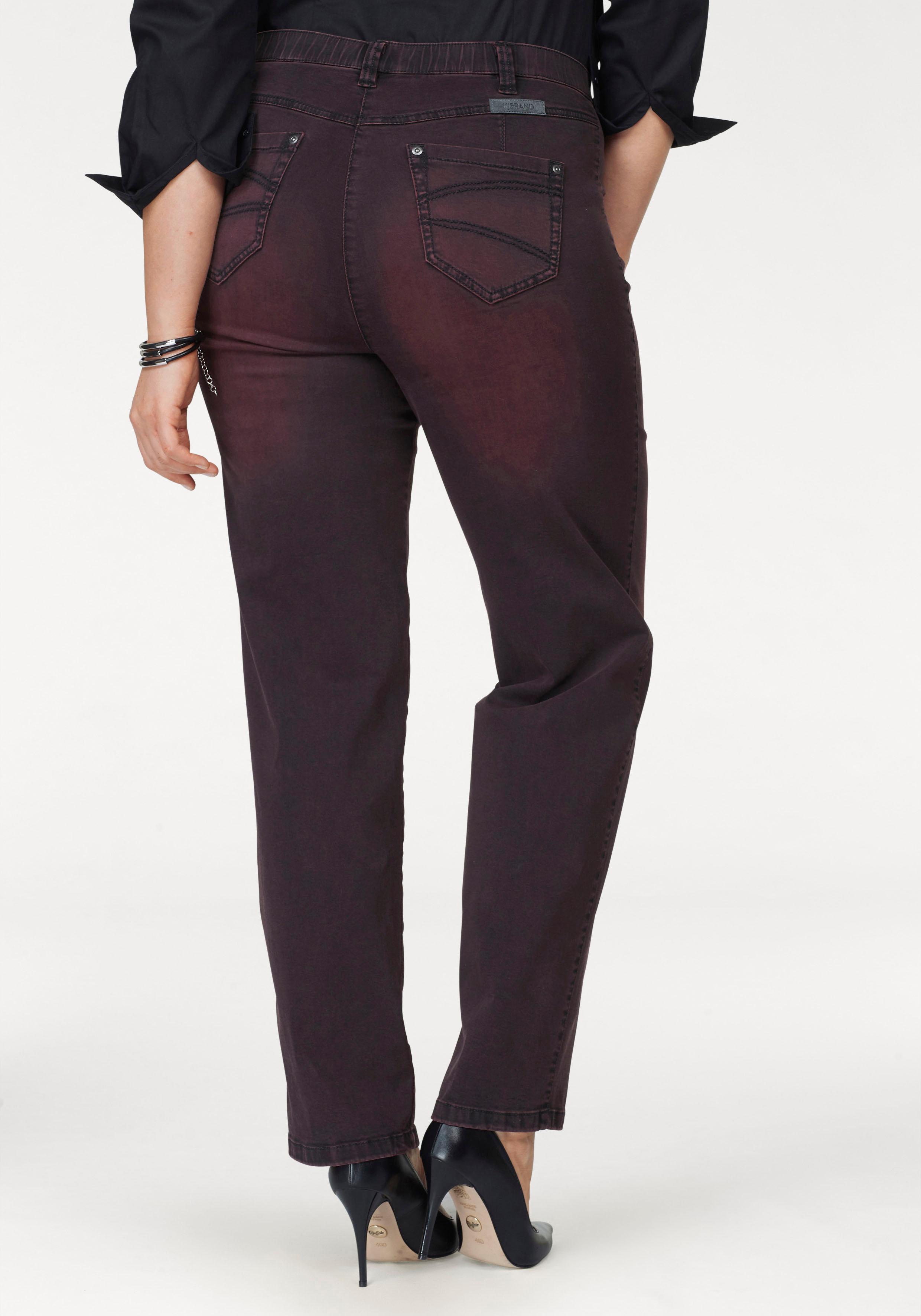 8aa62b64f6f5 KjBRAND Straight-Jeans »Babsie« bestellen   BAUR