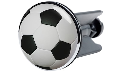 SANILO Stöpsel »Fußball«, für Waschbecken, Ø 4 cm kaufen