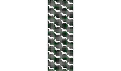 QUEENCE Vinyltapete »Daisy«, 90 x 250 cm, selbstklebend kaufen
