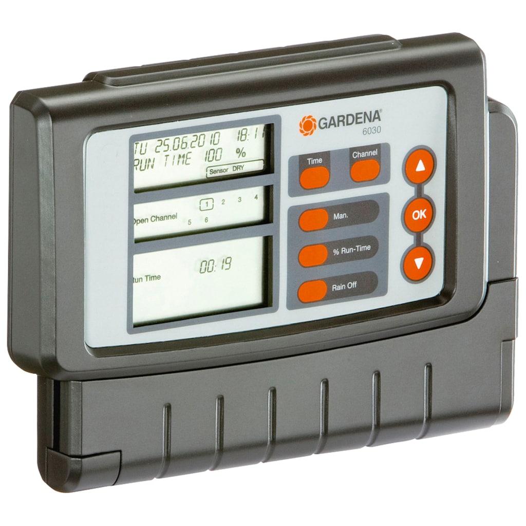 GARDENA Bewässerungssteuerung »Classic 6030, 01284-20«