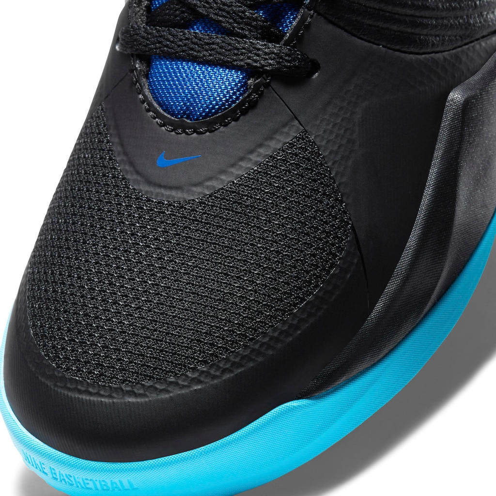 Nike Basketballschuh »Team Hustle D9«