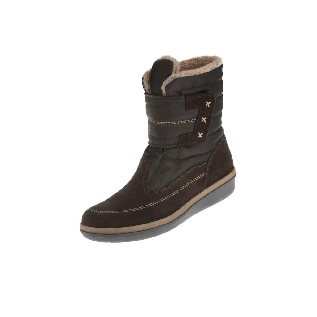 Natural Feet Stiefel »Kaba«