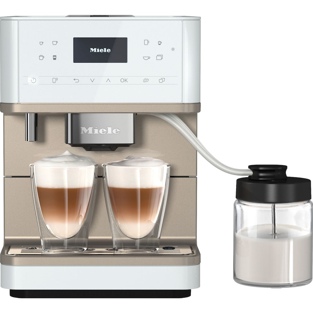 Miele Kaffeevollautomat »CM 6360«