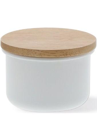 Honeyware Frischhaltedose, (1 tlg.), auslaufsicher, bruchfest, mit hochwertigem... kaufen