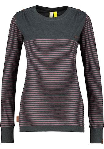 Alife & Kickin T - Shirt »LeonieAK« kaufen